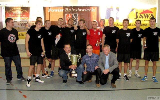 Team Bolesławieckiego Towarzystwa Siatkarskiego