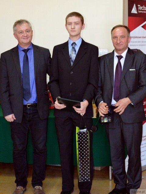 Dariusz Kwaśniewski, Grzegorz Słota, Adam Maksymczyk