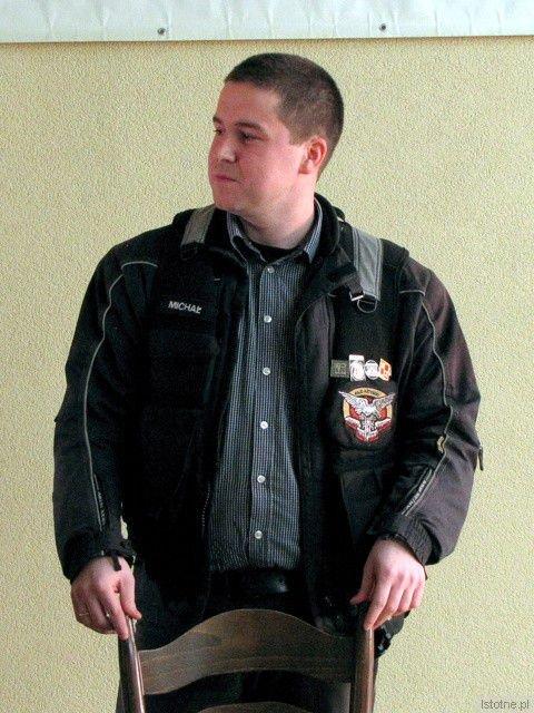Michał Szeliga