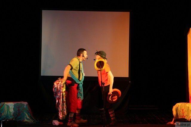 W Forum spektakle kieleckiego teatru obejrzało 1200 dzieci