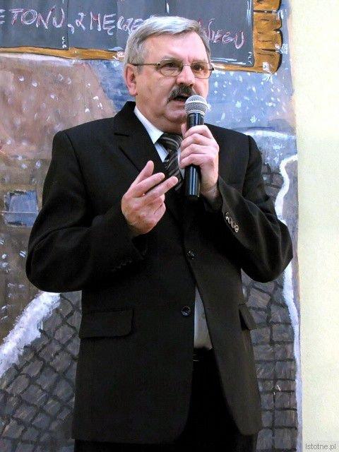 Zbigniew Razik