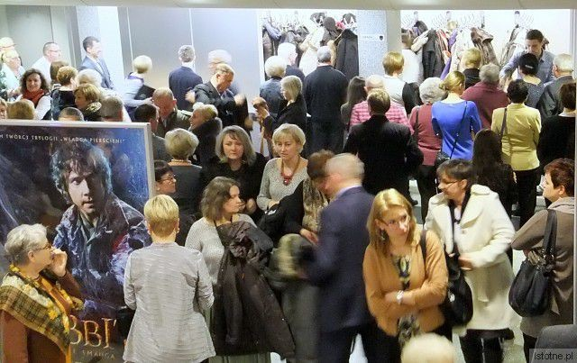 """Agencja Pro Musica współpracująca z BOK-MCC sprowadziła na deski Forum operowy rarytas. Bolesławianie przybyli tłumnie na przedstawienie """"Verdi Gala 2013"""""""