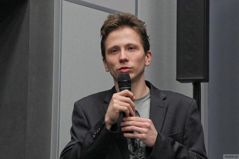 Przemysław Filipowicz