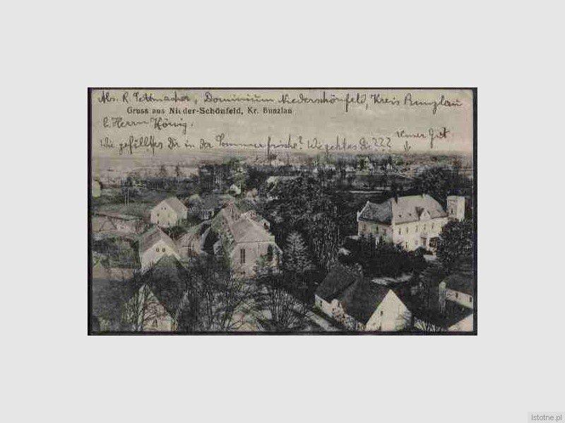 Panorama miejscowości