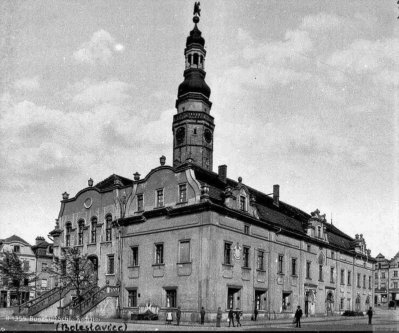 Zdjęcie wykonano w 1900 roku