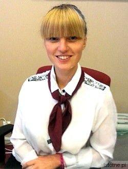 Katarzyna Habel - doradca klienta Alior Banku