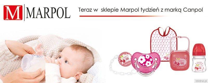 Spotkanie z ekspertką ds. produktów niemowlęcych w sklepie Marpol