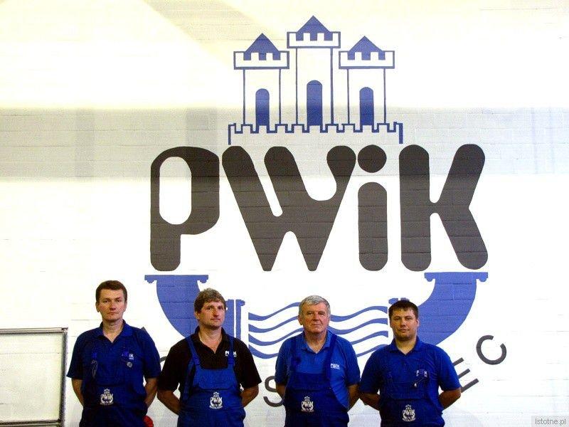 Andrzej Mielnik, Władysław Popek, Kazimierz Zimirski, Stanisław Pokładek