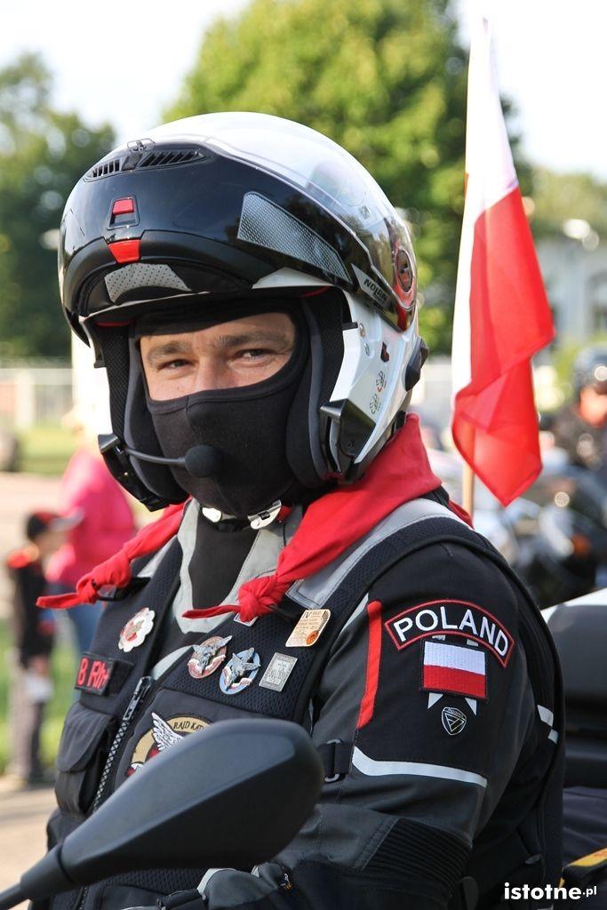 Rajd Śladami Gąsienic 1 Dywizji Pancernej generała Maczka z-index: 0