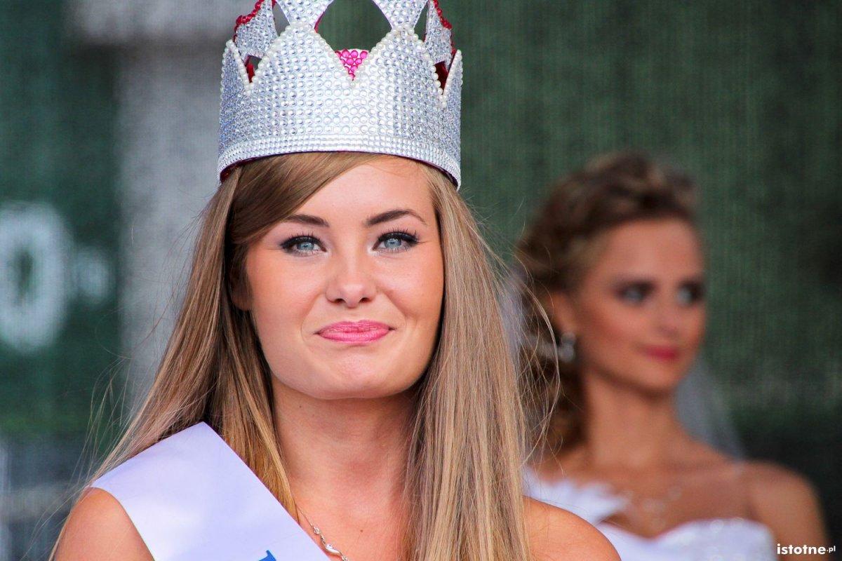 Maja Letko, Miss Święta Ceramiki