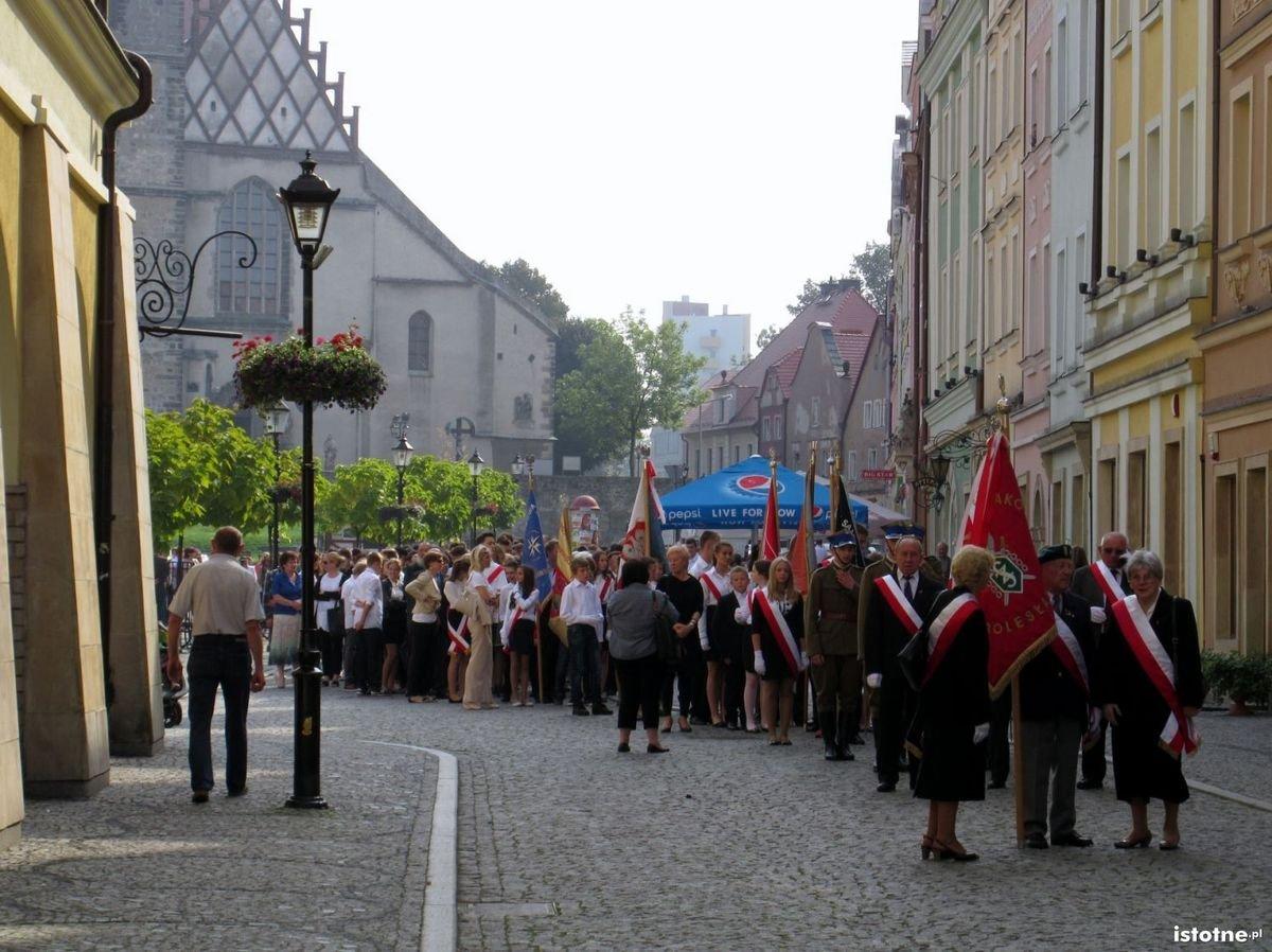 Marsz Żywej Pamięci