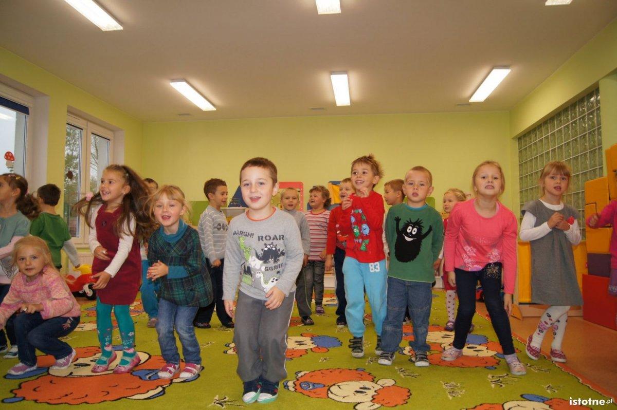 Przedszkole w Bożejowicach