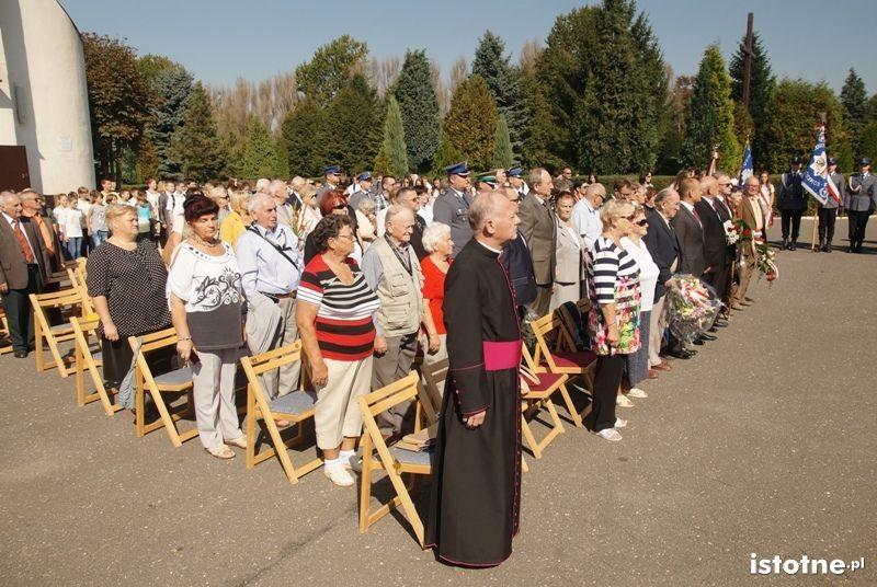 Czwarty Marsz Pamięci Sybiraków