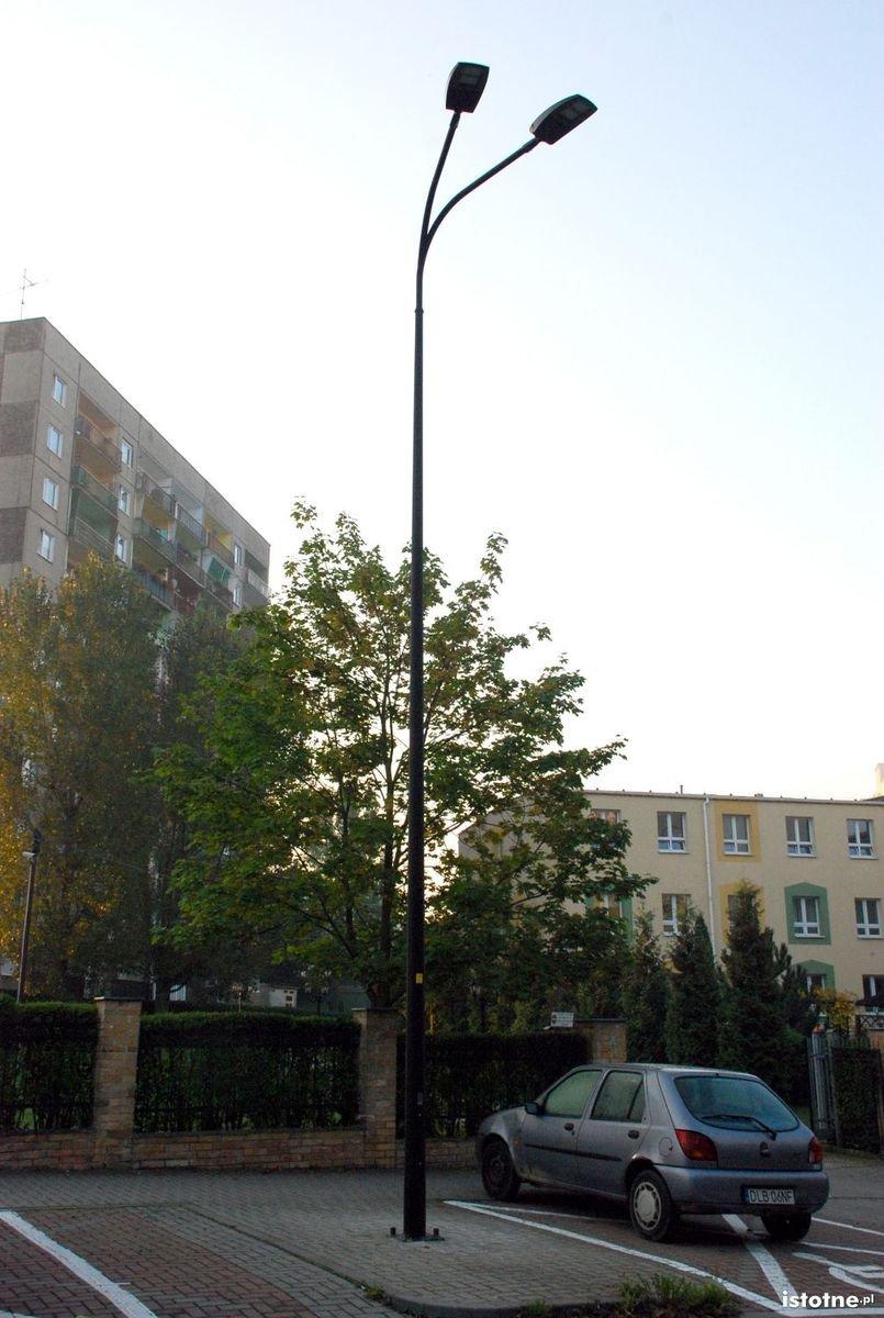 Ulica Konarskiego