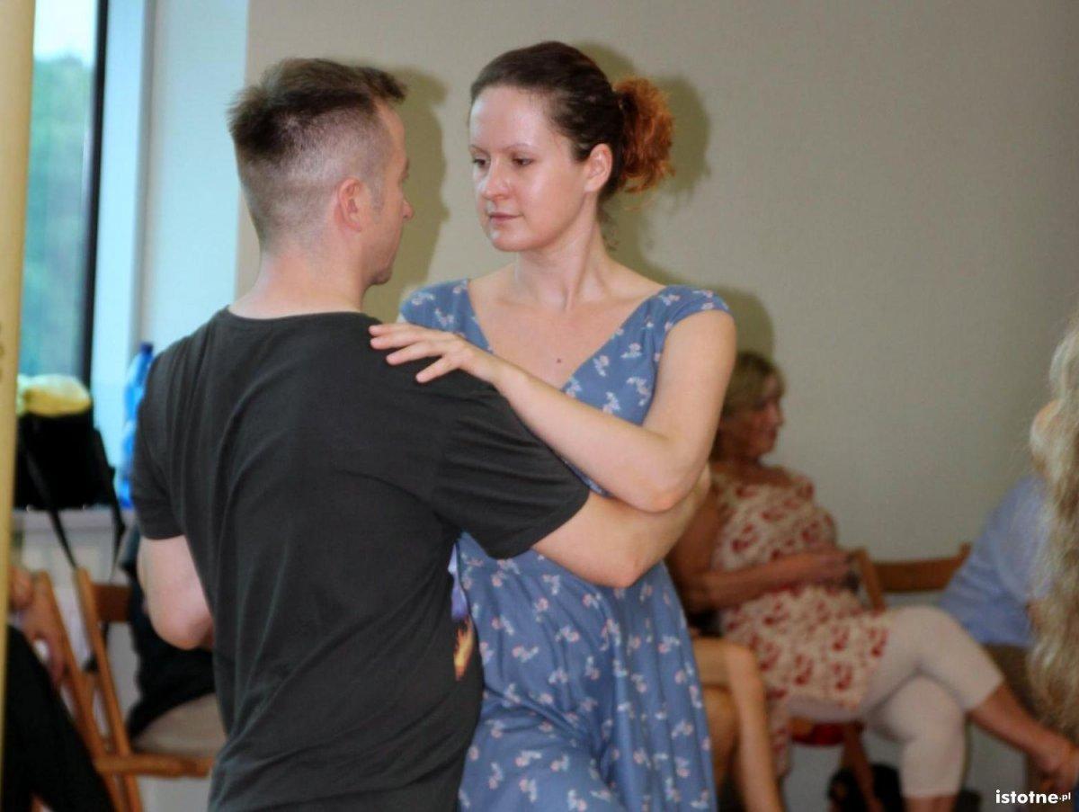 Cafe Tango czwarte spotkanie uczestników projektu polsko-czeskiego w BOK-MCC