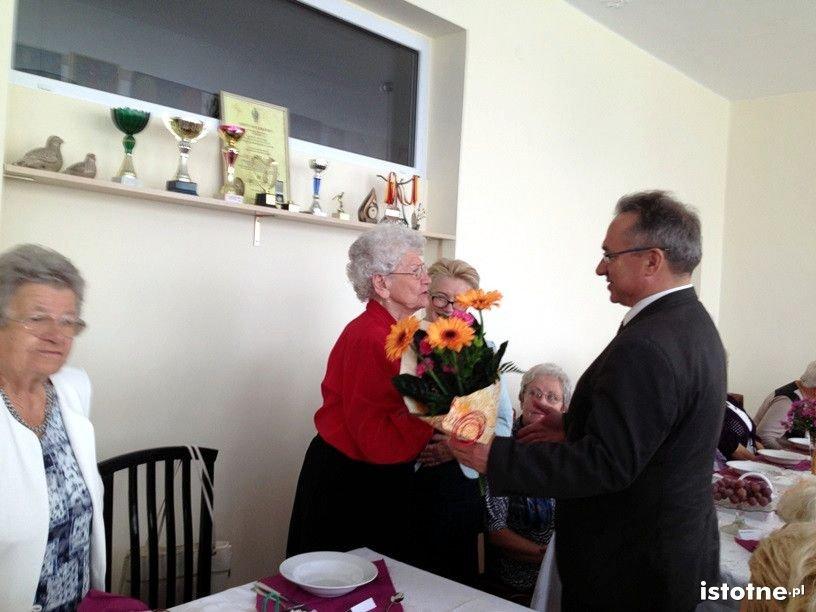 Święto osób starszych