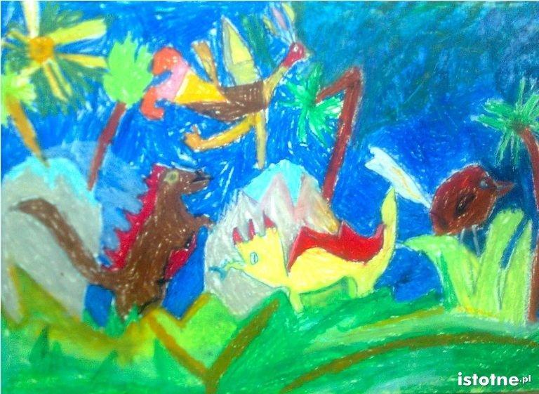 Praca Aichy Hanaf