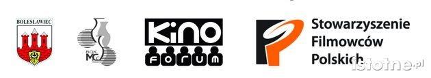 Logo Forum i Stowarzyszenia Filmowców Polskich