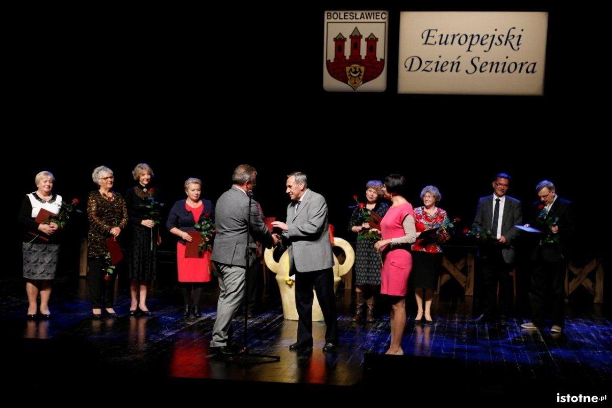 Europejski Dzień Seniora w Forum