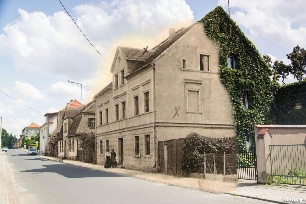 Pensjonat Siostry Zahert na zrekonstruowanej ul. Lipowej