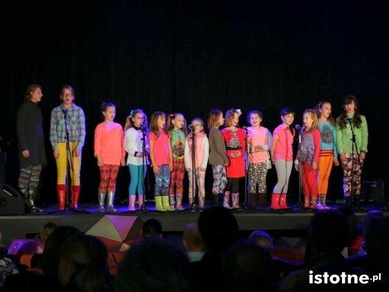 Koncert Studia Piosenki