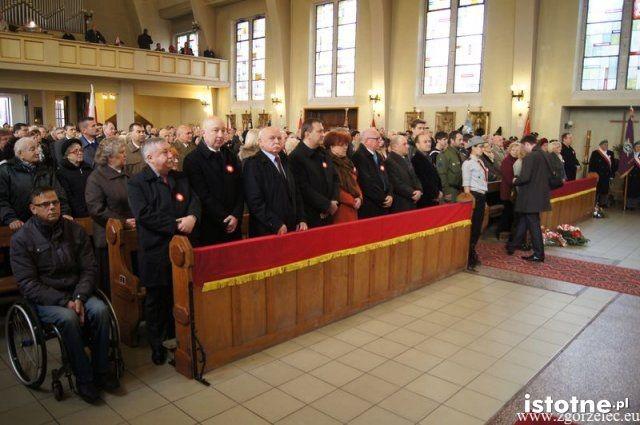 Święto Niepodległości w Zgorzelcu