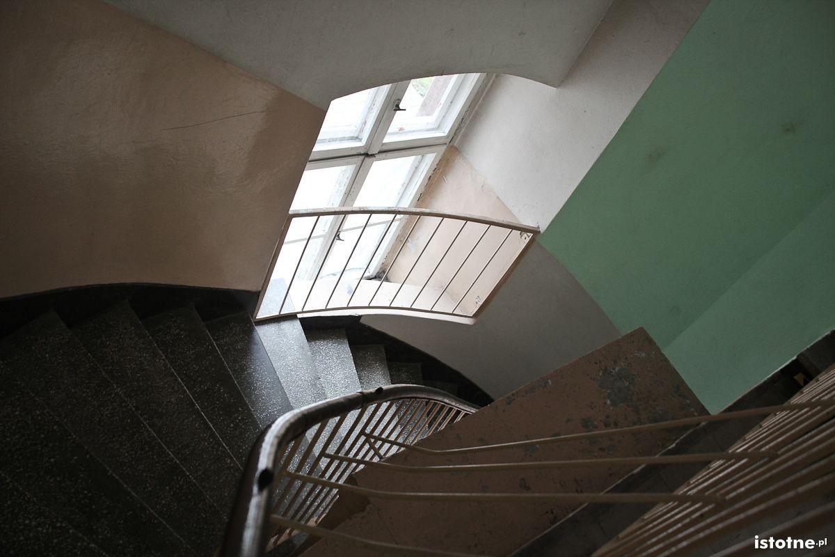 Budynek szkoły specjalnej w Bolesławcu