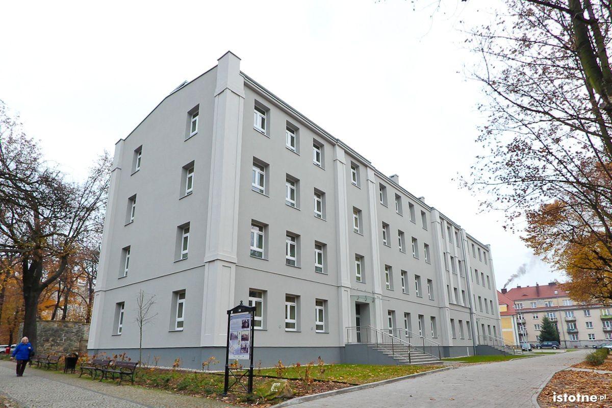Nowa siedziba starostwa powiatowego