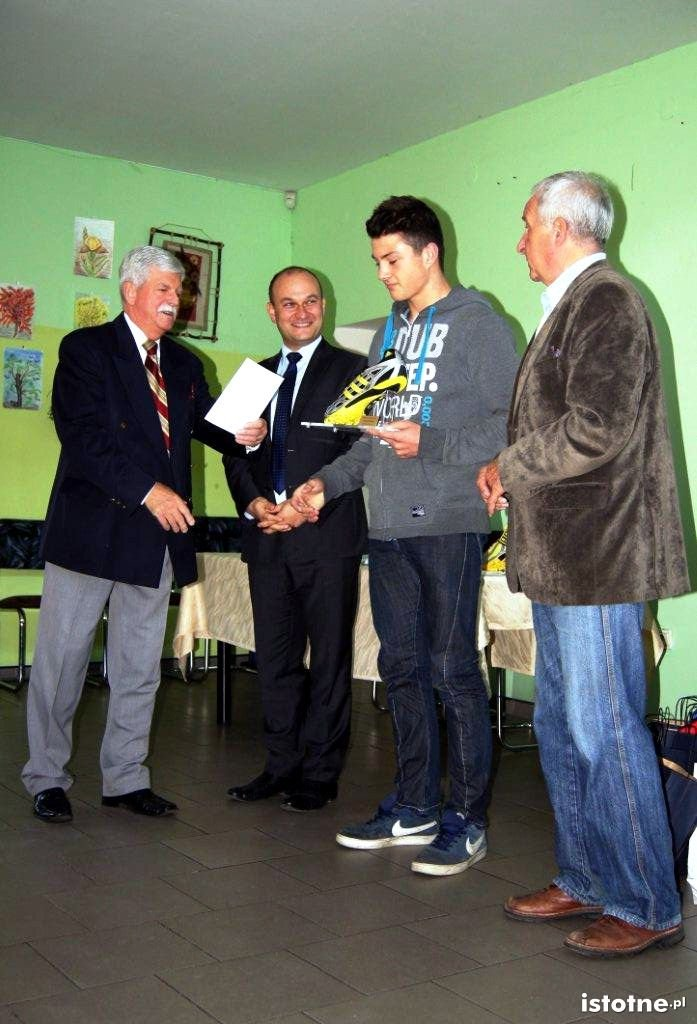 Gmina Miejska wspiera sport