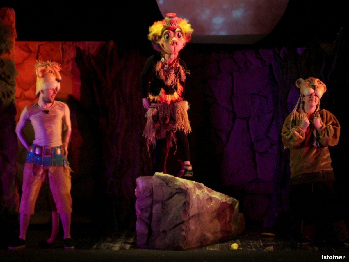 Edukacja teatralna w Forum