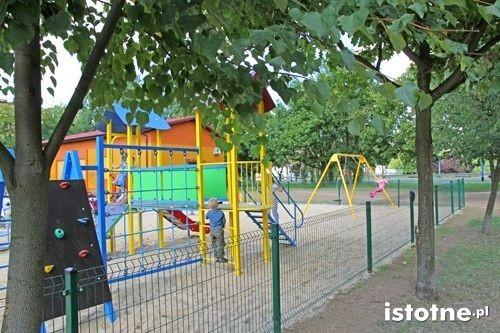 Park Bielański