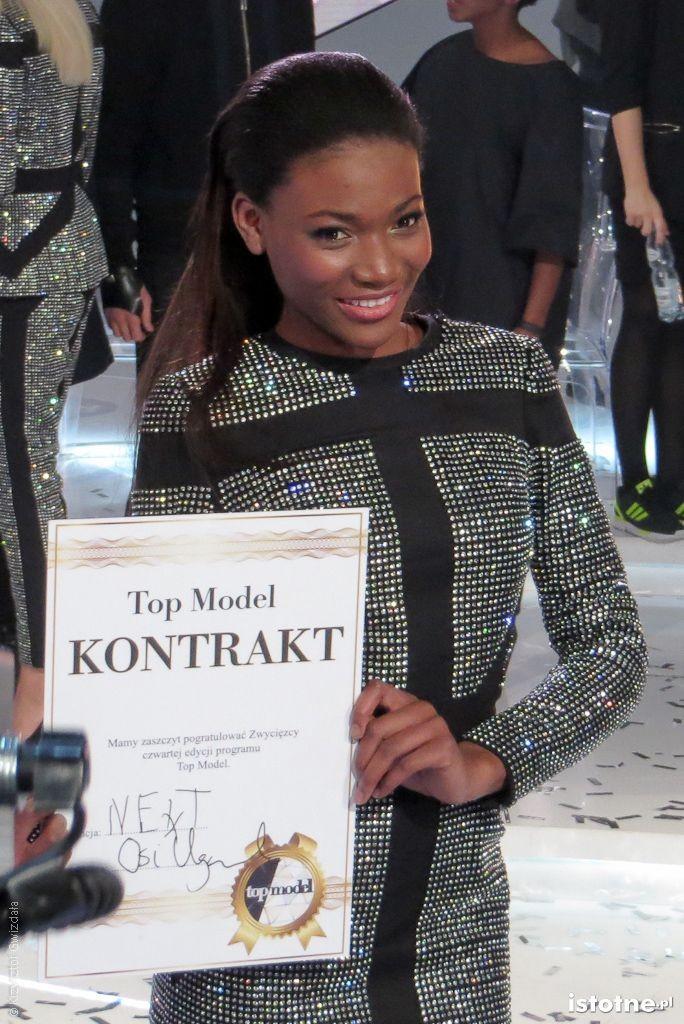 Finał Top Model