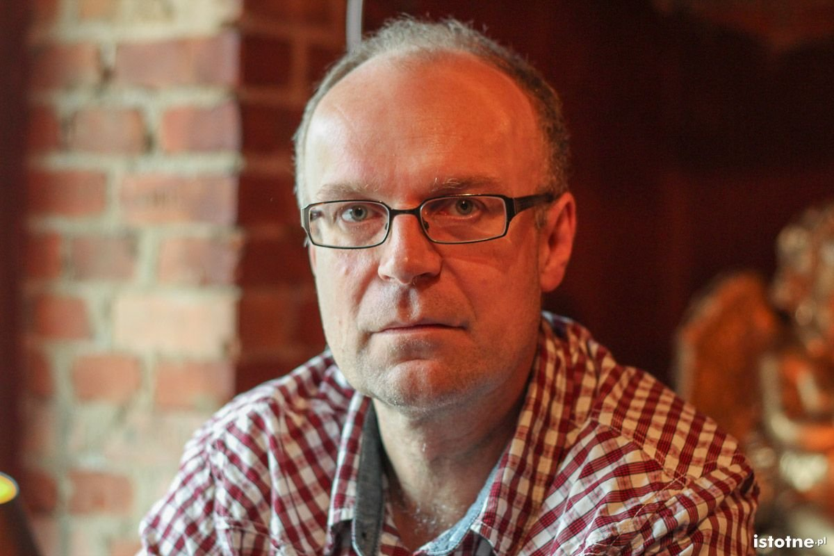 Doktor Piotr Trela