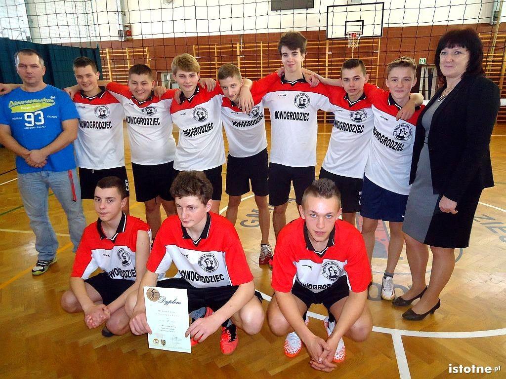 Mistrzostwa powiatu z-index: 0