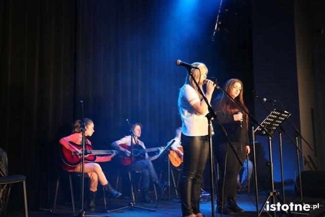 Koncert Noworoczny pracowni Kuca i Lendzian w CIK Orzeł