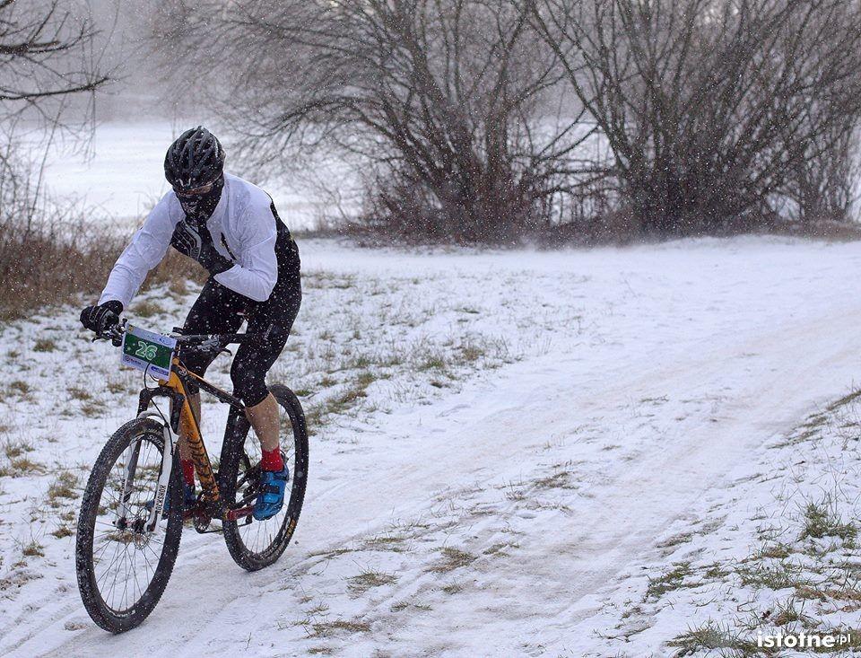 Zimowy Ceramiczny Cyclocross - II miejsce