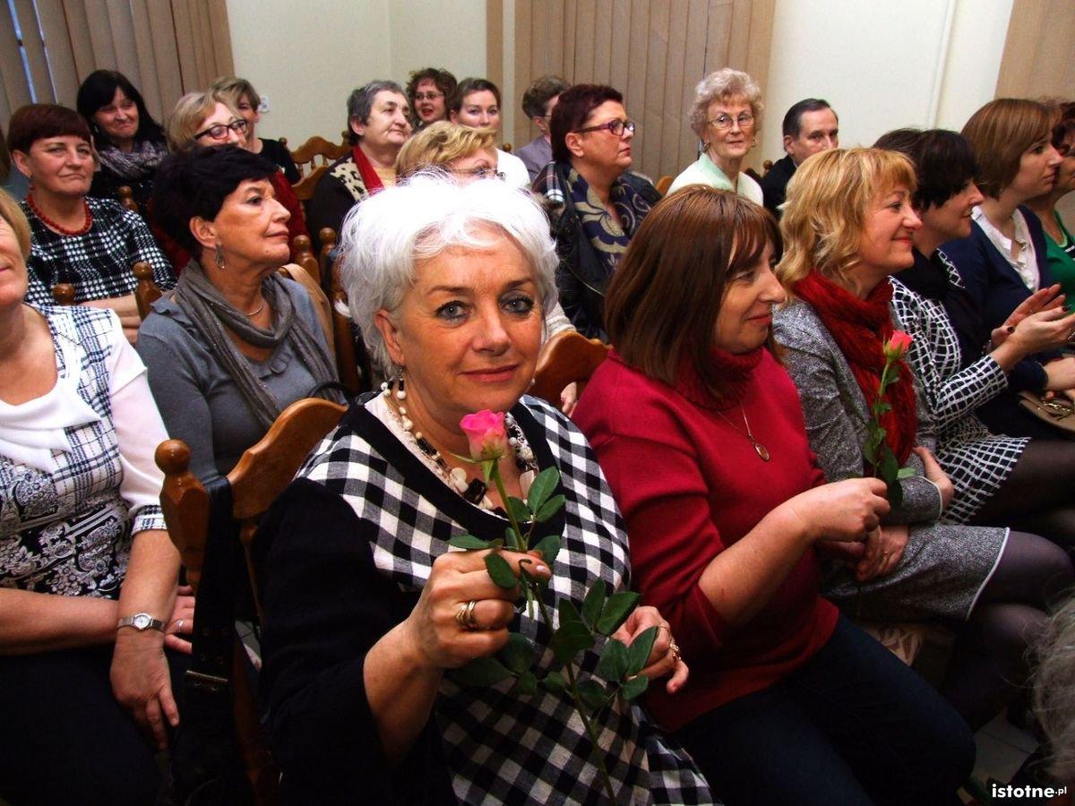 W bolesławieckim SLD świętowano Dzień Kobiet z-index: 0