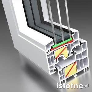 Okna MS Evolution przeznaczone do domów pasywnych