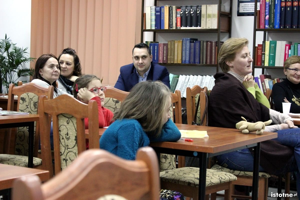 Garbuska w Kruszynie