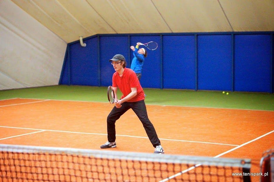 Tenis Park Open z-index: 0