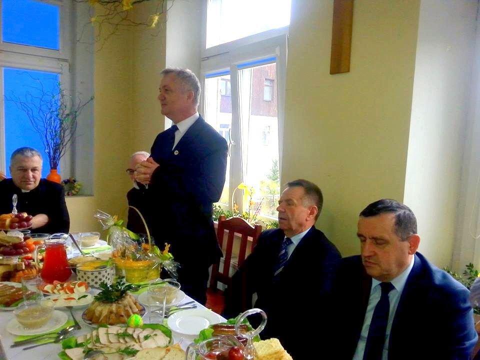 Wielkanoc w WTZ