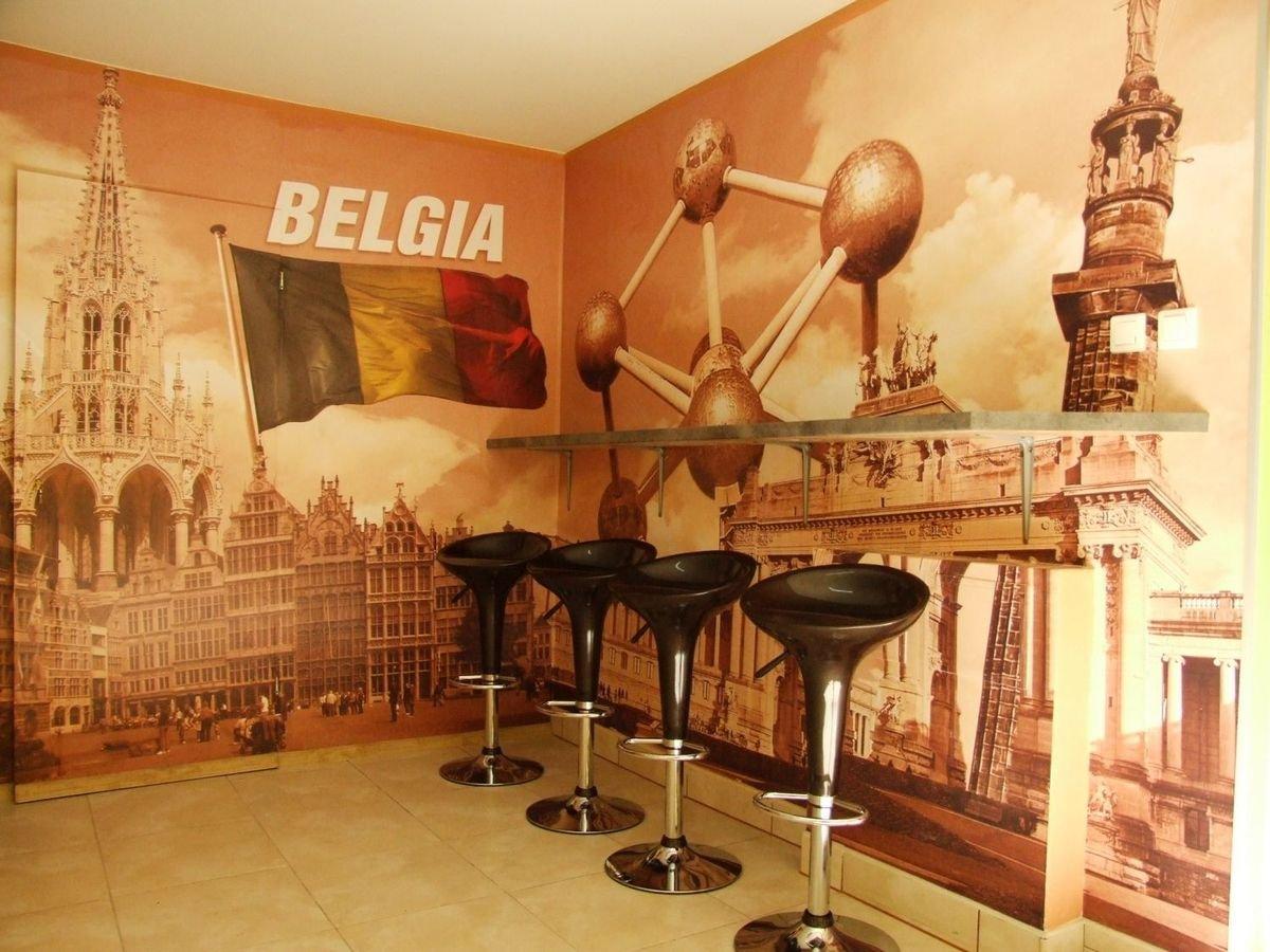 Fryciarnia Belgijska w Bolesławcu