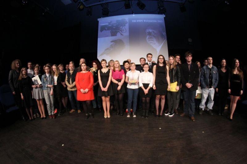 Nagrody dla młodych filmowców z Bolesławca