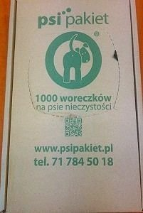 Woreczki