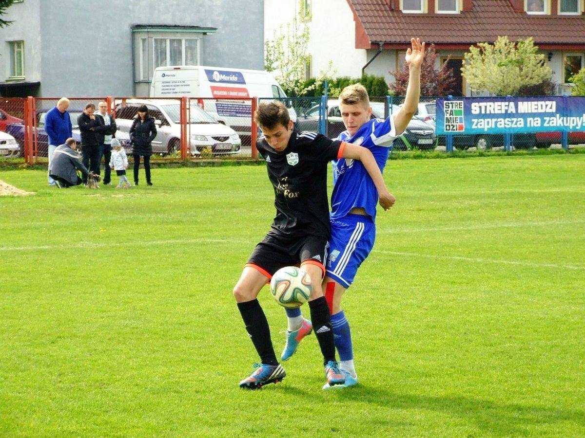 BKS przegrał w Legnicy z Miedzią II 0:4