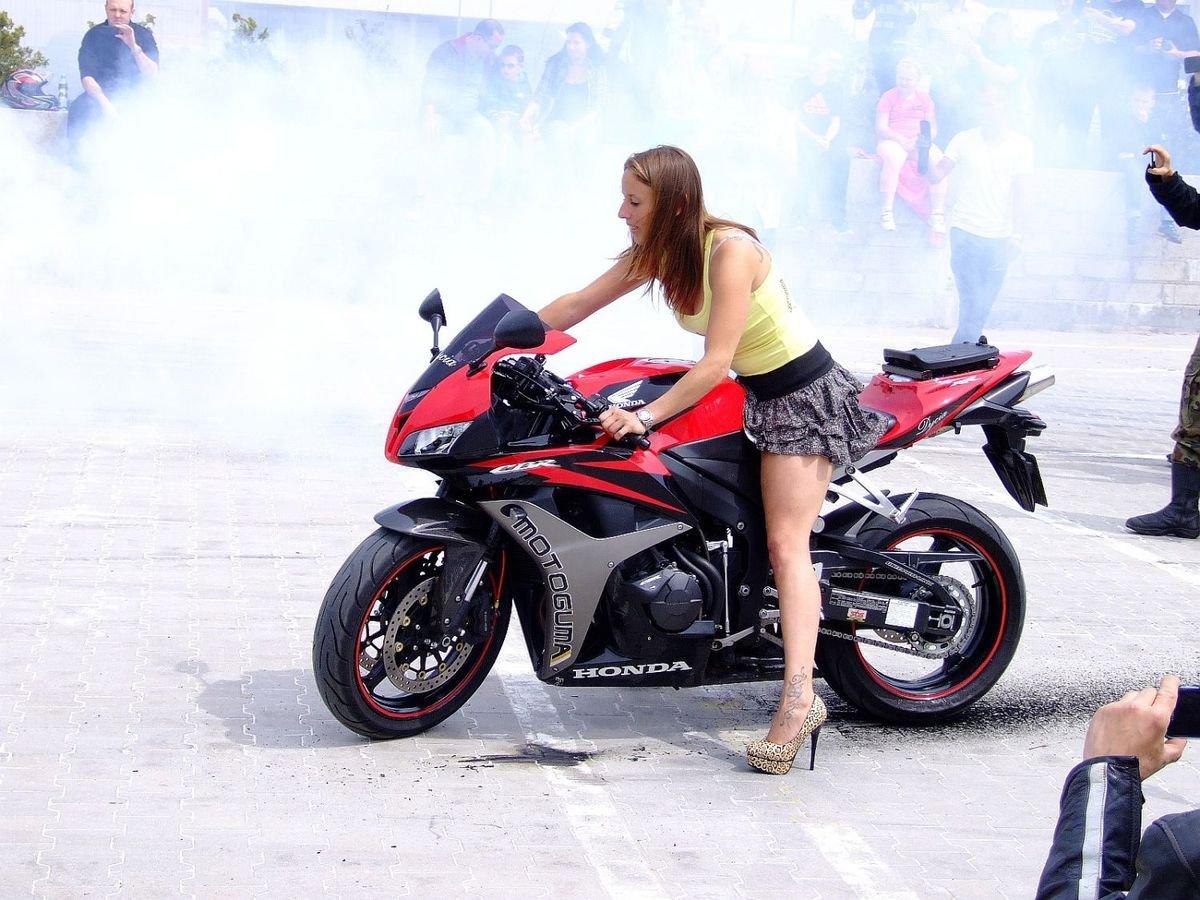Bolesławiec Moto Show