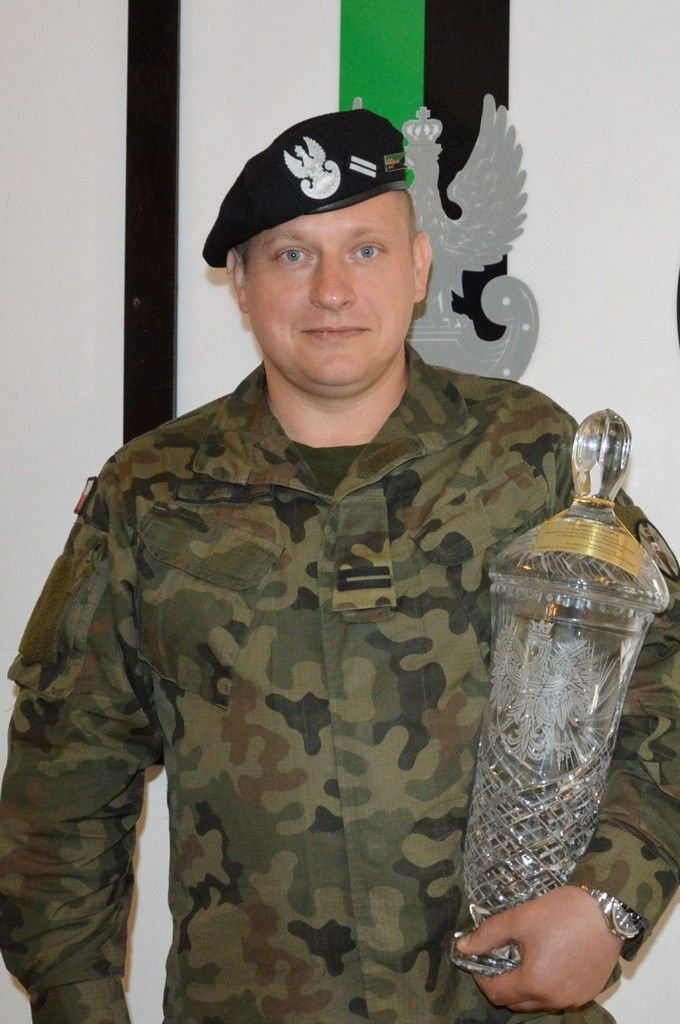 Arkadiusz Polewski