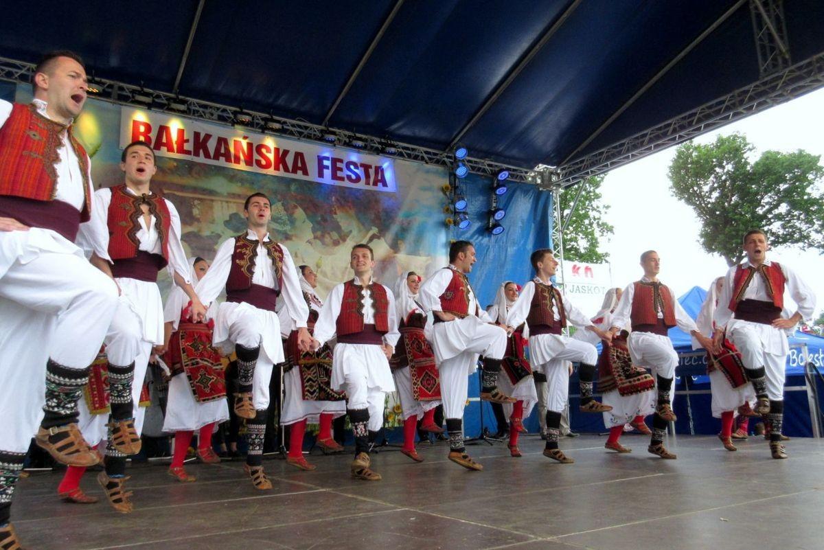 XI Bałkańska Fiesta
