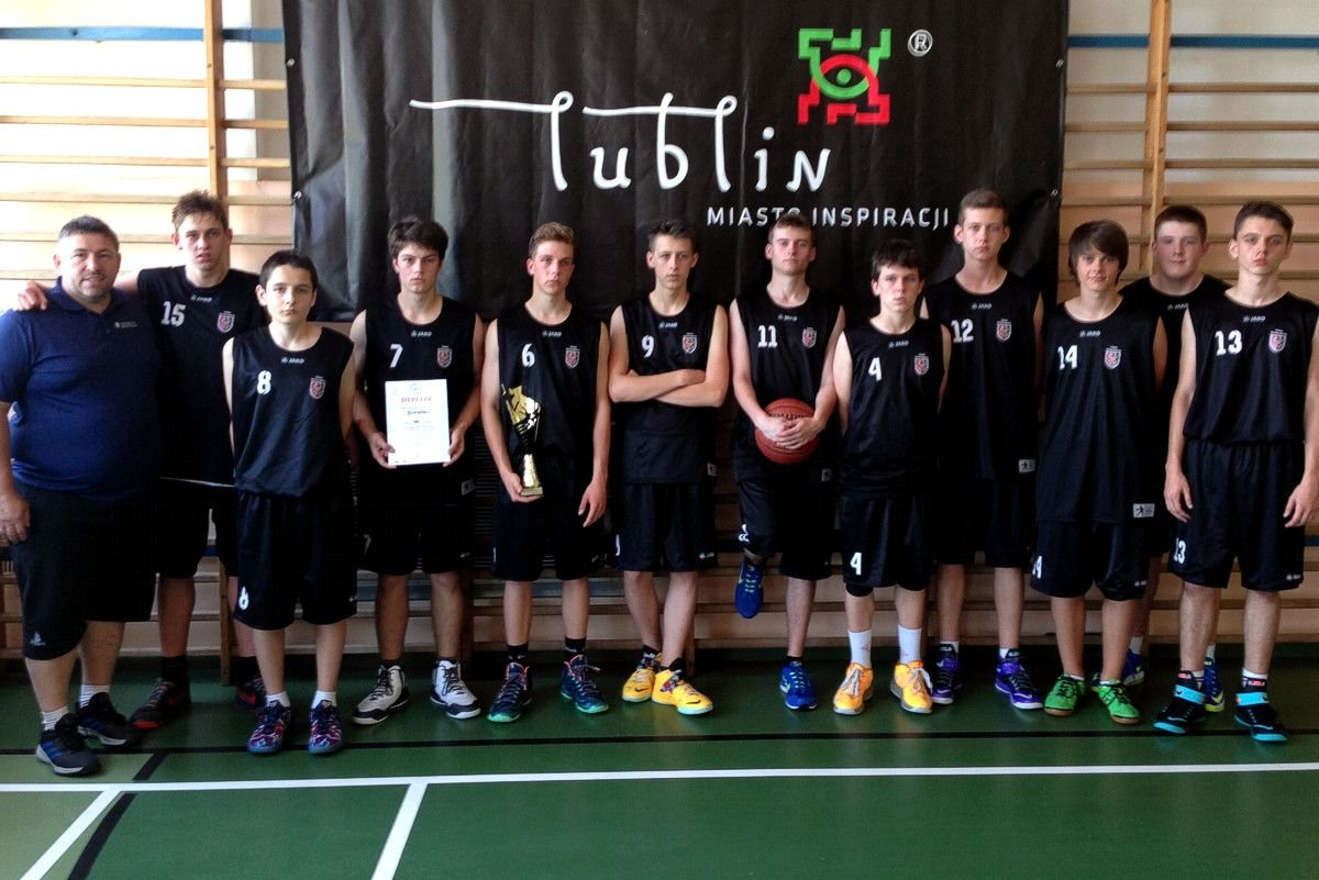Koszykarze