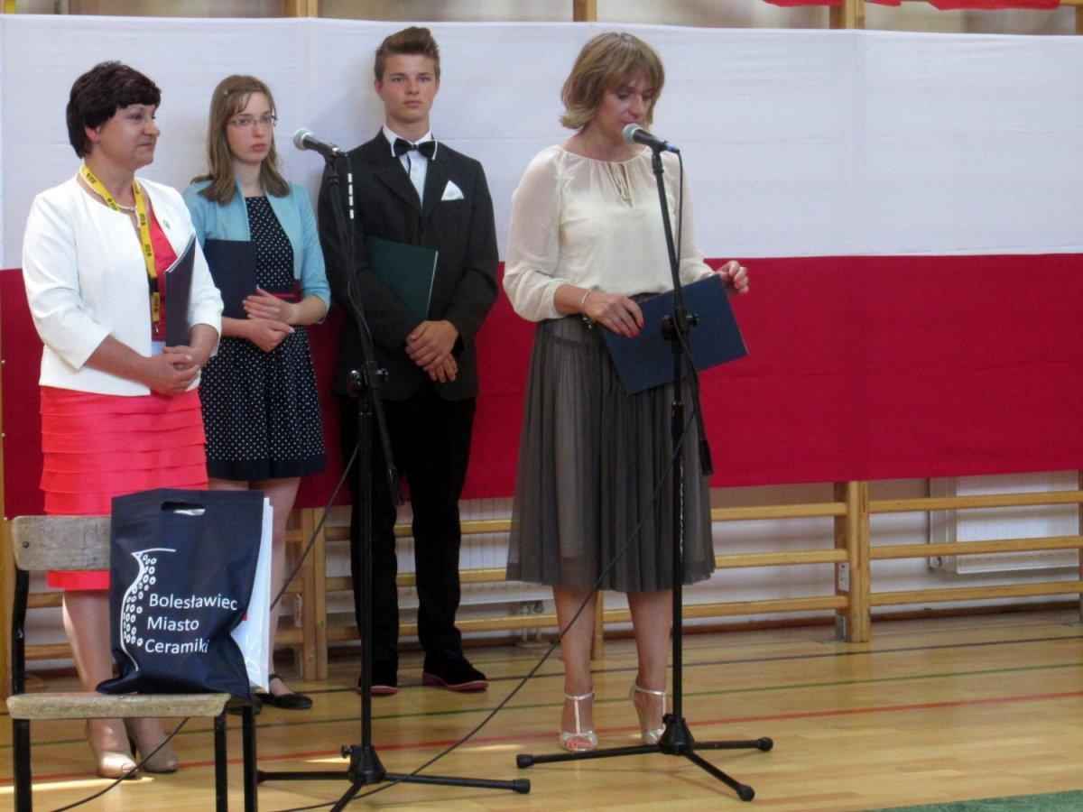 Maria Subik i Beata Sulska